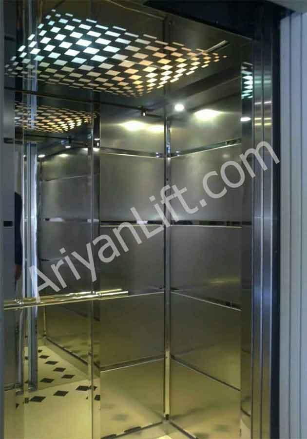 کابین آسانسور